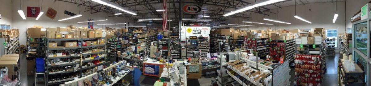 Mike's Maker Mart
